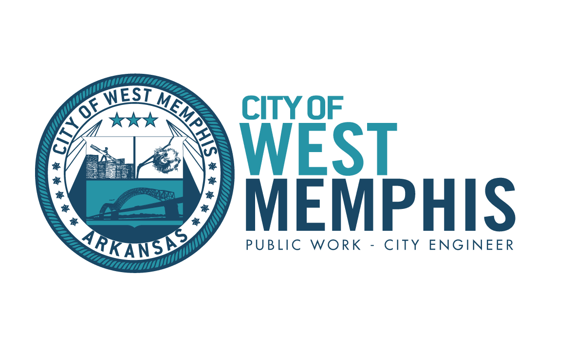West Memphis Public Works Department City Engineer