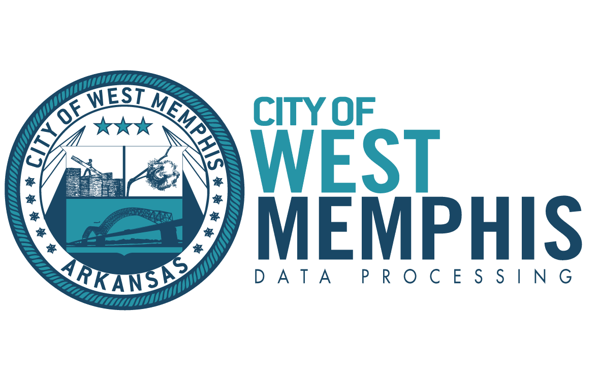 City-of-West-Memphis-Seal-Data-Processing