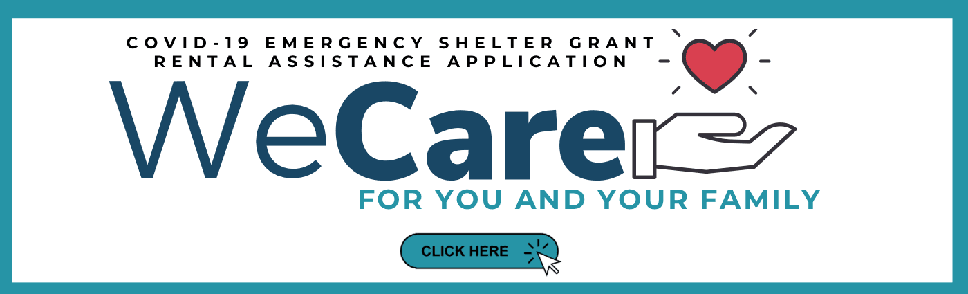 City of West Memphis COVID-19 Emergency Shelter Grant Rental Assistance Program