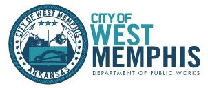 West Memphis-City-2C-[PUBLIC-WORKS] LOGO
