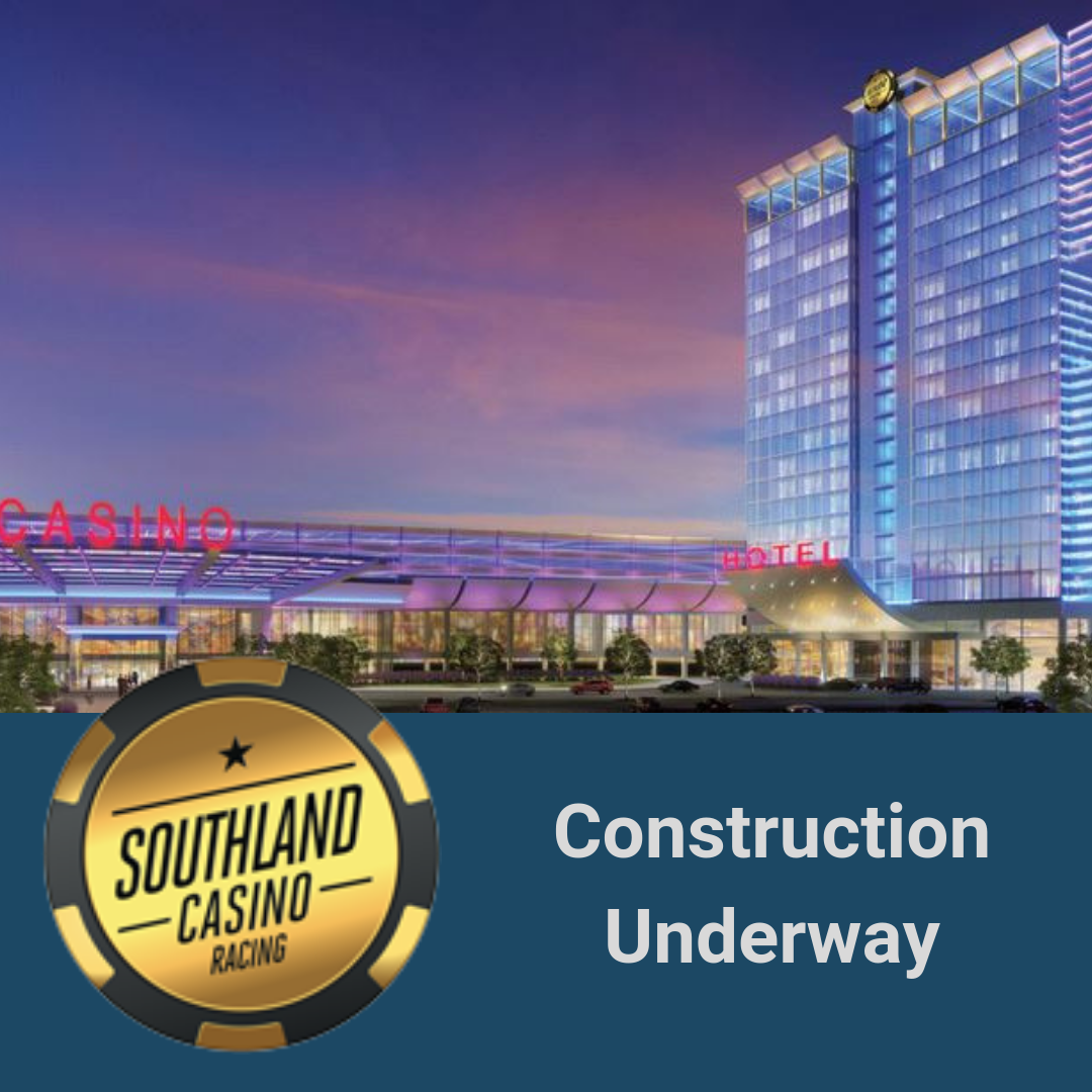 Southland Gaming Expansion