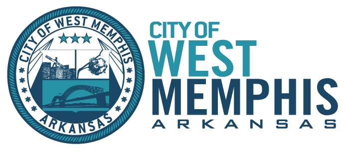 The City of West Memphis Seal